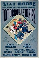Tomorrow Stories: Book 2, Alan Moore, Rick Veitch, 2004, VF / NM
