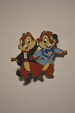 Disney Shopping.com HAPPY NEW YEAR CHIP & DALE Pin LE 250