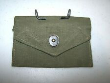 WW2 US first aid pouch