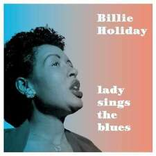 Lady Sings The Blues - Billie Holiday CD