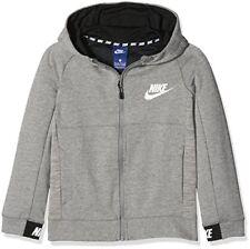 Vêtements gris coton mélangé Nike pour garçon de 2 à 16 ans