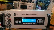 Druck DPI 145/R Pneumatic Pressure Standard, Aeronautical Version