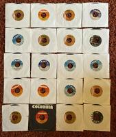 "20x Ramsey Lewis 45rpm 7"" Vinyl Records Soul Jazz Funk 45 Funky Argo Cadet"