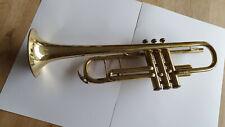 Trompete Jazz gebraucht in B marke Hieber München