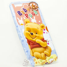 Disney Winnie The Pooh Baby Case for Apple iPhone 6 + Screen Protector