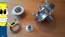 Front Wheel Hub, Bearing & Seal Kit Assembly for Kia Sedona 2002-2005