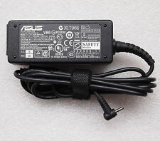 @Original OEM ASUS Delta ADP-40PH AB,V85,R33030,N17908 40W Charger Eee PC 1104HA
