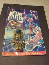 GoBots Twin Spin Enemy Robot