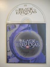 THE BLACK EYED PEAS : PUMP IT [ CD SINGLE PORT GRATUIT ]