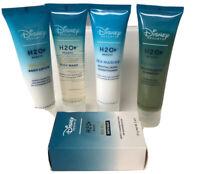 Disney Resorts H2O+ Sea Marine Shampoo Conditioner Sea Salt Bath Soap Lot of 5