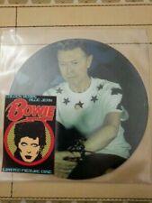 David Bowie Blues Vinyl Records