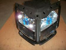 New ListingSki-Doo Rev Xp Headlights - Dash - Gauge Pod Holder