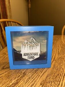 Adventure Fund Cash Box