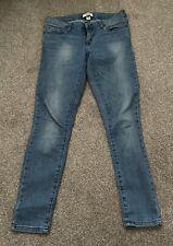Forever 21 Light Denim Low Rise Skinny Jeans Size 8