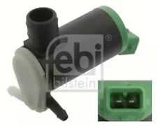 Water Pump, window cleaning FEBI BILSTEIN 14361