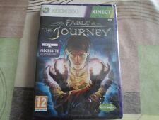FABLE THE JOURNEY ( XBOX 360 KINECT ) NOUVEAU
