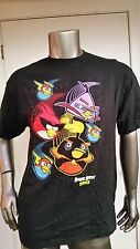 New Angry Birds Space Men's T-Shirt