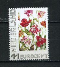 Nederland 2563c 2563-Ad-1 Serie bloemen Janneke Brinkman 2563c -tulp-