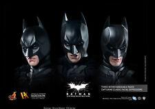 HOT TOYS DARK KNIGHT BATMAN DX12 SERIES Limited Edition