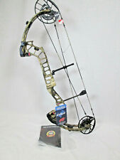 PSE Evolve 28 country camo, 60 lbs, Right Hand, compound bow