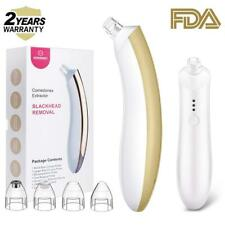 Blackhead Cleaner Remover Vacuum Acne Cleanser Electric Facial Skin Care Pore