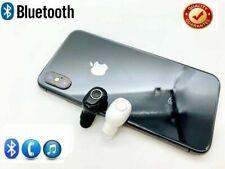 Bluetooth 5.0 Mini Single Earbud Wireless Headset Sport Stereo In-ear Headphones