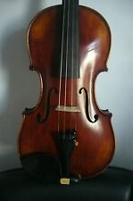 4/4 violin Full hand made model antique old style nice sound W3