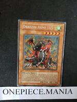 Yu-gi-oh! Dragon Armé LV5 SOD-FR014 1st played