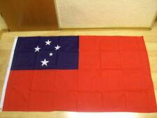 Fahnen Flagge Samoa Westsamoa - 90 x 150 cm