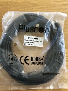 Firewire Cables X2 3 Meters Long 4pin To 4 Pin