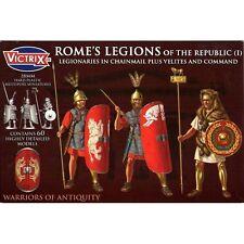 Victrix - Rome's legions of the republic (1) - 28mm