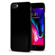 Apple iPhone 8 / 8 Plus / 7 / 7 Plus Case I Spigen® [Thin Fit] Ultra Slim Cover