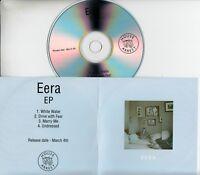 EERA EP 2016 UK 4-trk promo test CD