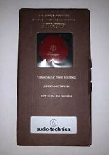 Audio-Technica ATH-EW9 Ear-Hook Headphones - Red