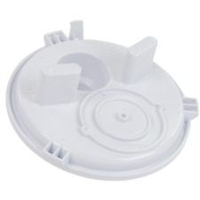 Poolrite MKII S2500 Vacuum Skimmer Plate - PVP795
