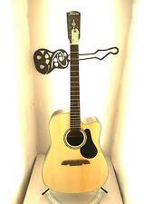 #4957 Alvarez RD26CE Acoustic Guitar Parts Luthier Project U-Fix Level 4
