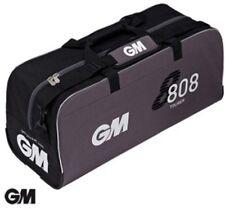 GM 808 Cricket Kit Bag by Gunn & Moore (71cmX28cmX31cm)