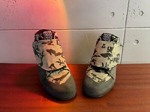 Airwalk VIC Sneaker CAMO Grey Size EUR 41