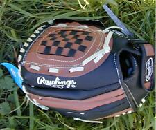 "Rawlings Players Series 11.5"" Baseball Glove ~NEW~PL115KB~Right Hand Throw~Mitt"