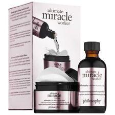 Philosophy Ultimate Miracle Worker Retinol & Superfood Oil & Pads Set