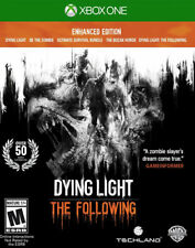 Dying Light: The Following - Enhanced Edition Xbox One New Xbox One, Xbox One