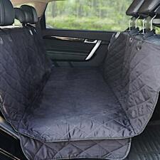 Winner Outfitters Housses de siège de voiture pour chien, camion, SUV Noir 100