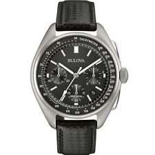 NEW w/box Bulova Men's Apollo 15 LIMITED EDITION Moon Chronograph Watch 96b251