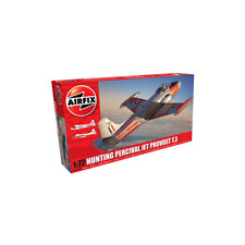 AIRFIX: 1/72; Hunting Percival Jet Provost T.3/T.3a