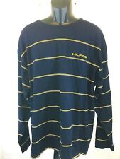 Tommy Hilfiger Long Sleeved Tee Men's Size XXL