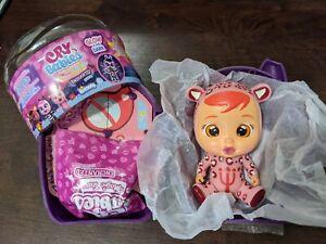Lea Leapord Cry Babies Magic Tears *ENCHANTED* Halloween Edition!! 🎃