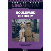 DVD BOULEVARD DU RHUM LINO VENTURA OCCASION
