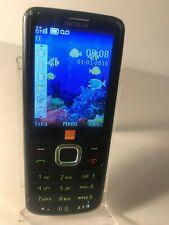 Nokia Classic 6700 - Black (Unlocked) Mobile Phone 6700c