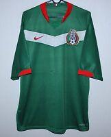 Mexico National Team home shirt 05/06 Nike