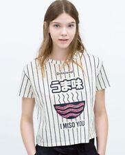 Camisas y tops de mujer Zara talla S